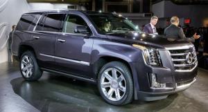 Photo of Cadillac Escalade AWD