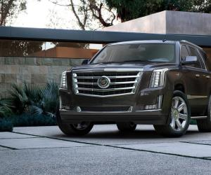 Picture of Cadillac Escalade AWD