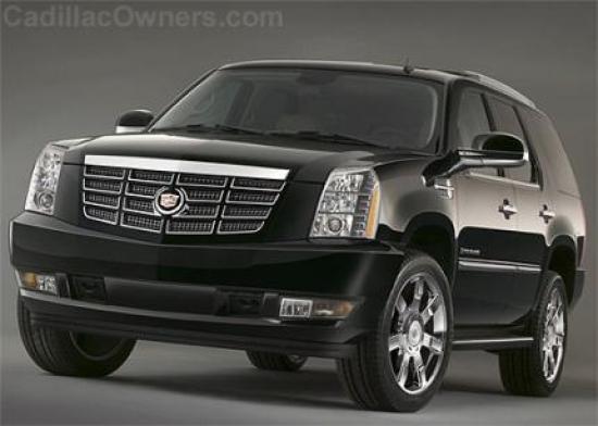 Image of Cadillac Escalade