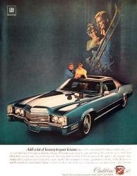 Image of Cadillac Fleetwood Eldorado