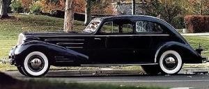 Photo of Cadillac V16 Fleetwood Sport Aero