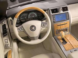 Photo of Cadillac XLR-V