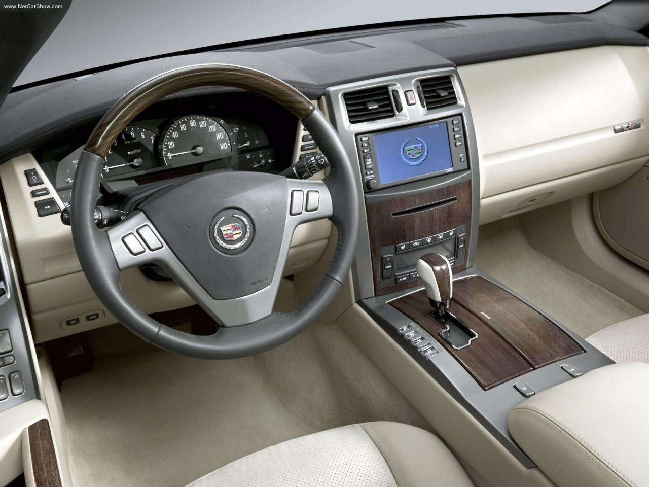 Cadillac Xlr V Laptimes Specs Performance Data Fastestlaps Com