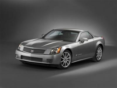Image of Cadillac XLR-V
