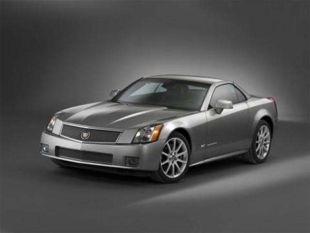 Cadillac Xlr V Specs 0 60 Quarter Mile Lap Times