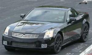 Photo of Cadillac XLR