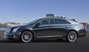 Photo of Cadillac XTS 3.6