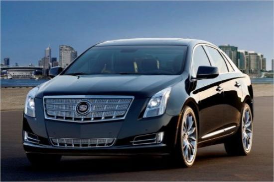 Image of Cadillac XTS 3.6