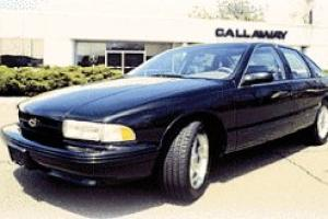 Picture of Callaway C9 Chevrolet Impala SS