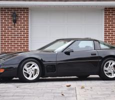 Picture of Corvette Sport