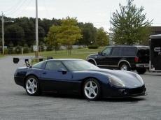 Callaway LM V8