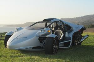 Picture of Campagna T-Rex 14RR