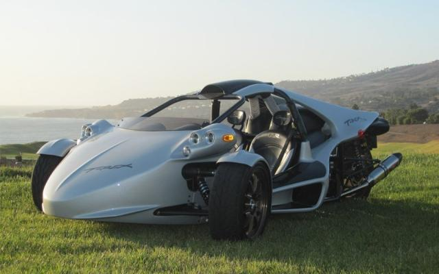Image of Campagna T-Rex 14RR