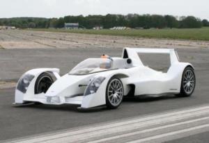 Photo of Caparo T1