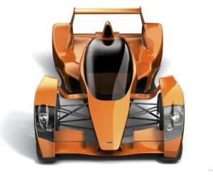 Picture of Caparo T1