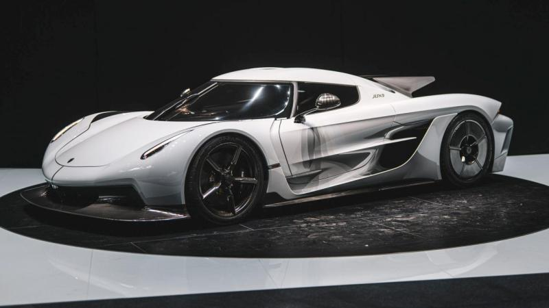 Cover for Car debuts from the canceled Geneva Motor Show