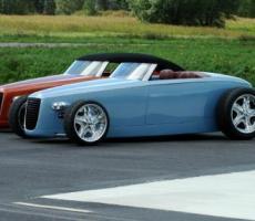 Picture of Caresto V8 Speedster