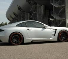 Picture of Carlsson C25
