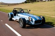 Image of Caterham 7 CSR 175