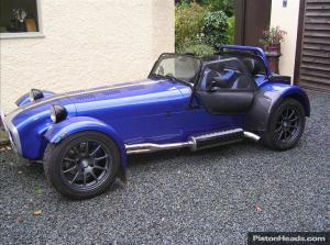 Photo of Caterham 7 Superlight