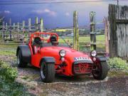 Image of Caterham 7 Superlight