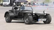 Image of Caterham CDX