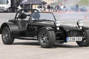 Picture of Caterham CDX