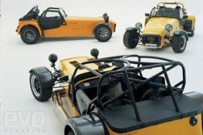 Image of Caterham R300