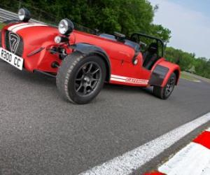 Picture of Caterham R300 Superlight