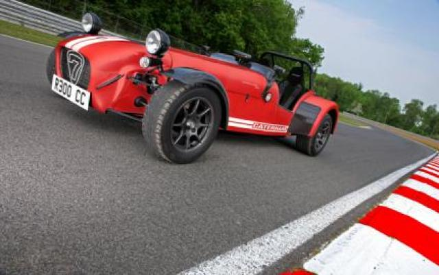 Image of Caterham R300 Superlight