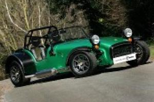 Picture of Caterham R400 Superlight
