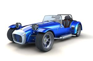 Photo of Caterham R500 1.8L K Series