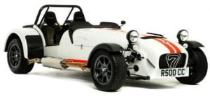 Photo of Caterham R500