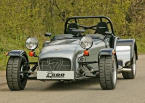 Photo of Caterham R500 EVO