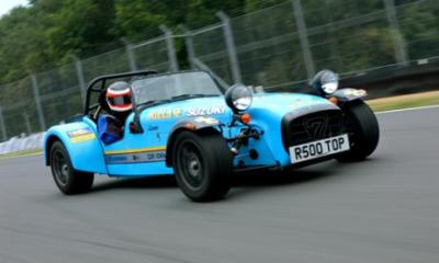 Image of Caterham R500 EVO