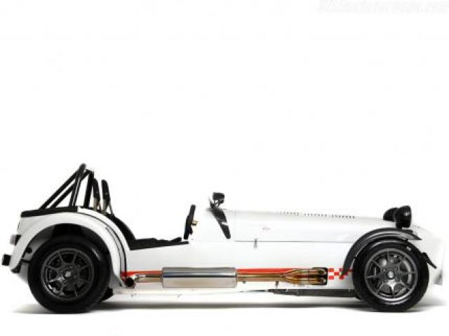 Image of Caterham R500