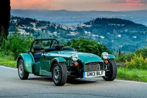 Picture of Caterham Seven 160