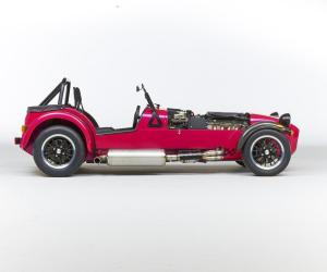 Picture of Caterham Seven 420R