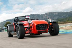 Picture of Caterham Seven 485 R
