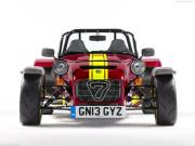 Image of Caterham Seven 620R