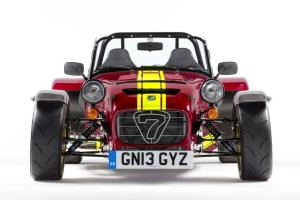 Picture of Caterham Seven 620R