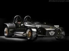 Caterham Super Seven RST V8-Levante