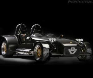 Picture of Super Seven RST V8-Levante