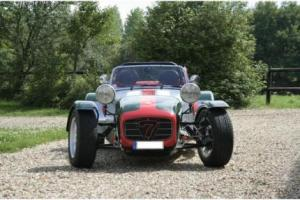 Picture of Caterham Super Seven