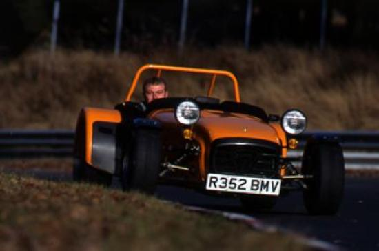 Image of Caterham Superlight R