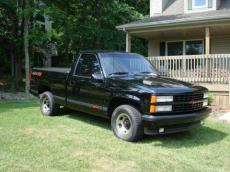 Chevrolet 454 SS