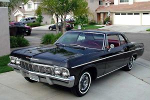 Picture of Chevrolet Bel Air 396 SS