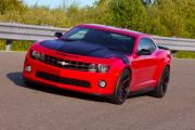 Image of Chevrolet Camaro 1LE Package
