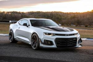 Picture of Chevrolet Camaro ZL1 1LE Package (Mk VI)