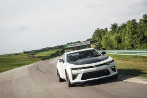 Picture of Chevrolet Camaro SS 1LE Package (Mk VI)